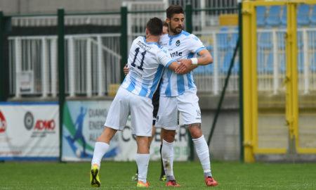 Giana Erminio-Ternana 20 aprile: si gioca per la 36 esima giornata del gruppo B di Serie C. I padroni di casa sono favoriti.
