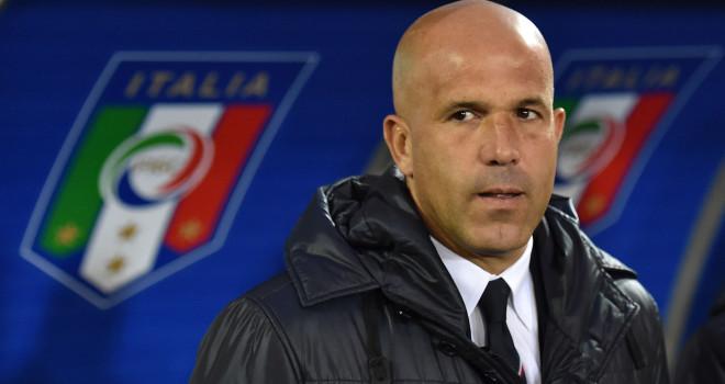 Italia Under 21-Belgio Under 21 giovedì 11 ottobre