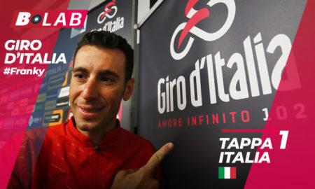 Pronostico Giro d'Italia 2019 favoriti tappa 1: Bologna-San Luca, l'analisi, le quote e i consigli per provare la cassa insieme al B-Lab!