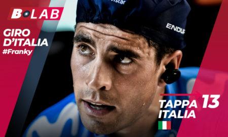 Giro d'Italia 2019 favoriti tappa 13: Pinerolo-Ceresole Reale, l'analisi, le quote e i consigli per provare la cassa insieme al B-Lab!