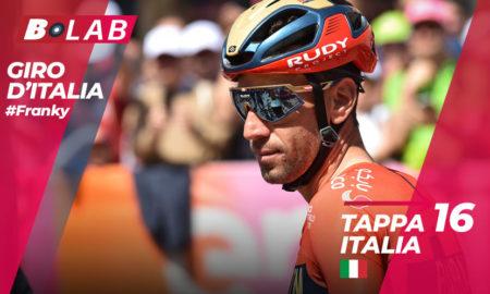 Giro d'Italia 2019 favoriti tappa 16: Lovere-Ponte di Legno, l'analisi, le quote e i consigli per provare la cassa insieme al B-Lab!