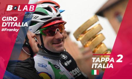Pronostico Giro d'Italia 2019 favoriti tappa 2: Bologna-Fucecchio, l'analisi, le quote e i consigli per provare la cassa insieme al B-Lab!