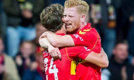 Jong PSV-Go Ahead Eagles lunedì 3 dicembre