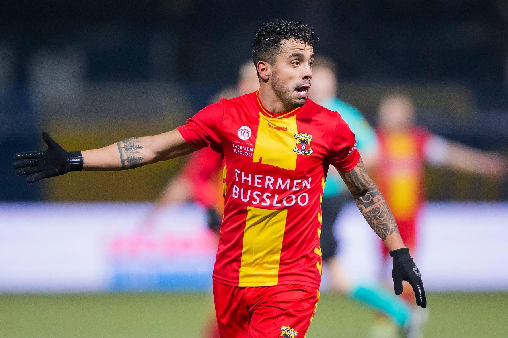Pronostici Eerste Divisie 7 settembre: analisi, news e pronostici su tutti i match in programma da venerdì 7 settembre 2018 in Olanda B