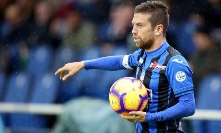 Mercato Atalanta 10 gennaio: il Papu Gomez, giocatore simbolo dei nerazzurri, può chiudere la carriera a Bergamo. Rinnoverà?