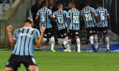 Gremio-Fluminense domenica 5 maggio