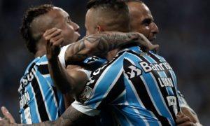 Serie A Brasile, Gremio-Atletico Mineiro: situazioni opposte