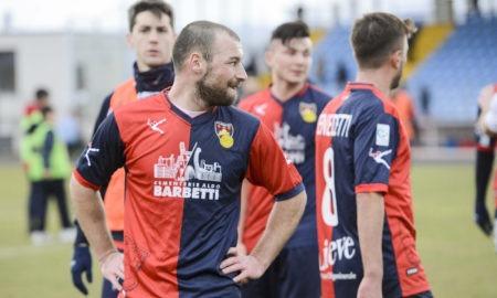 Serie C Gruppo B, Gubbio-Renate 24 marzo: punti salvezza al Pietro Barbetti