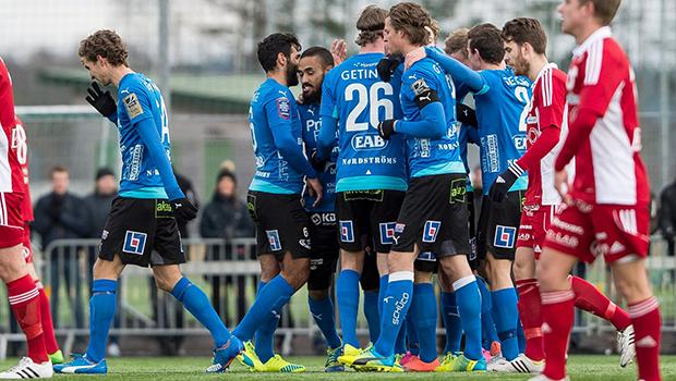 Superettan, Jonkopings-Halmstad martedì 2 aprile: analisi e pronostico del posticipo della prima giornata della seconda divisione svedese