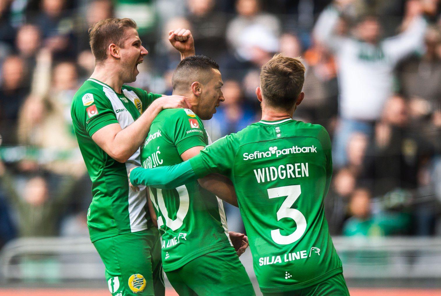 Svezia Allsvenskan, Hammarby-Norrkoping 27 maggio: entrambe sono in gran forma