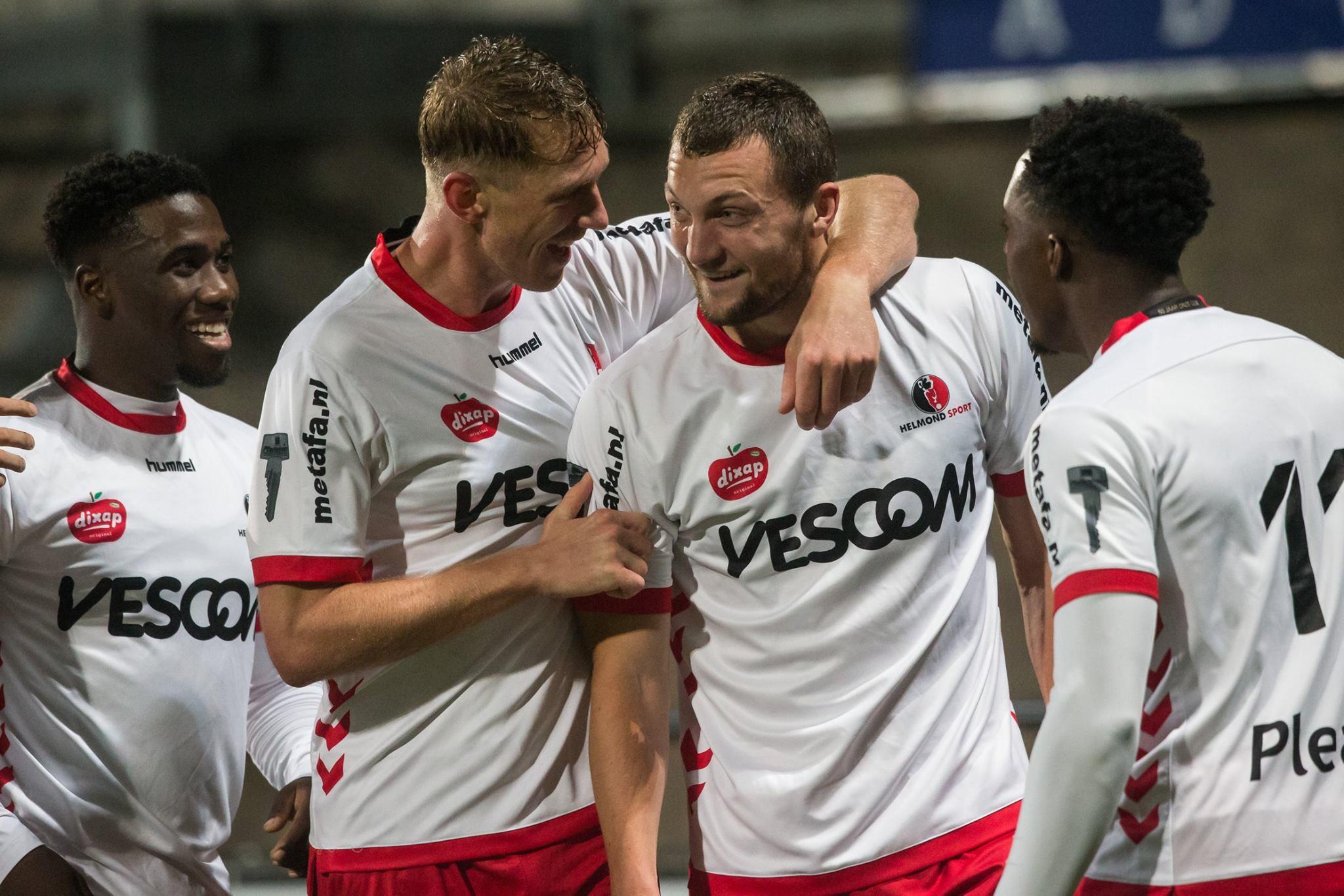 Olanda Eerste Divisie, Jong Ajax-Helmond 17 settembre: analisi e pronostico della giornata della seconda divisione calcistica olandese