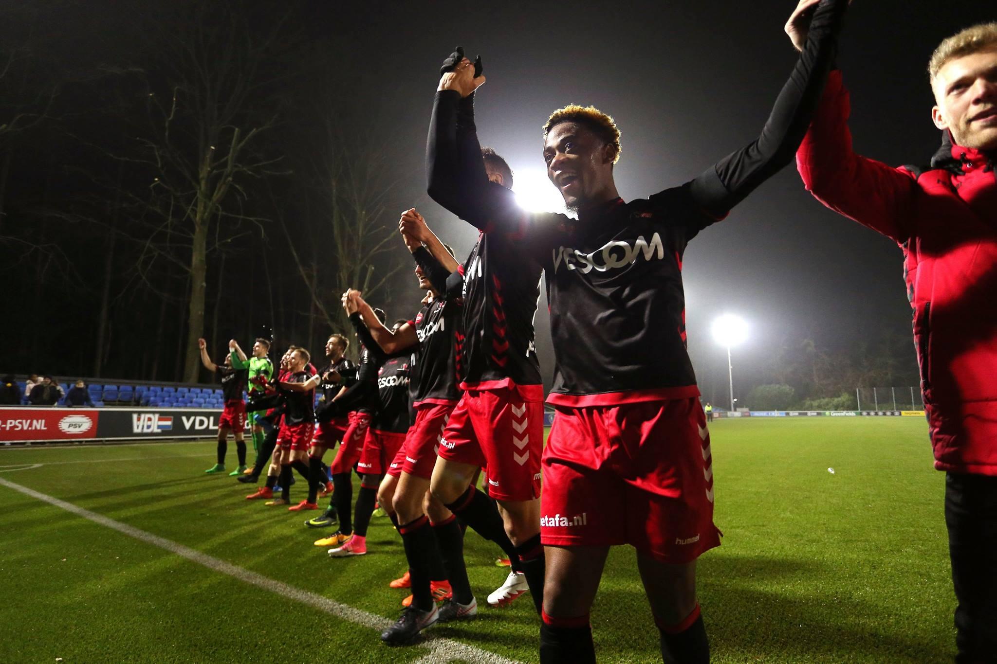 FC Emmen-Helmond 16 marzo, analisi e pronostico