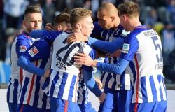 Hertha Berlino-Zorya giovedì 2 novembre, analisi e pronostico Europa League giornata 4