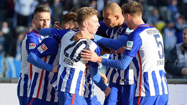 Bundesliga, Dusseldorf-Hertha 10 novembre: analisi e pronostico della giornata della massima divisione calcistica tedesca