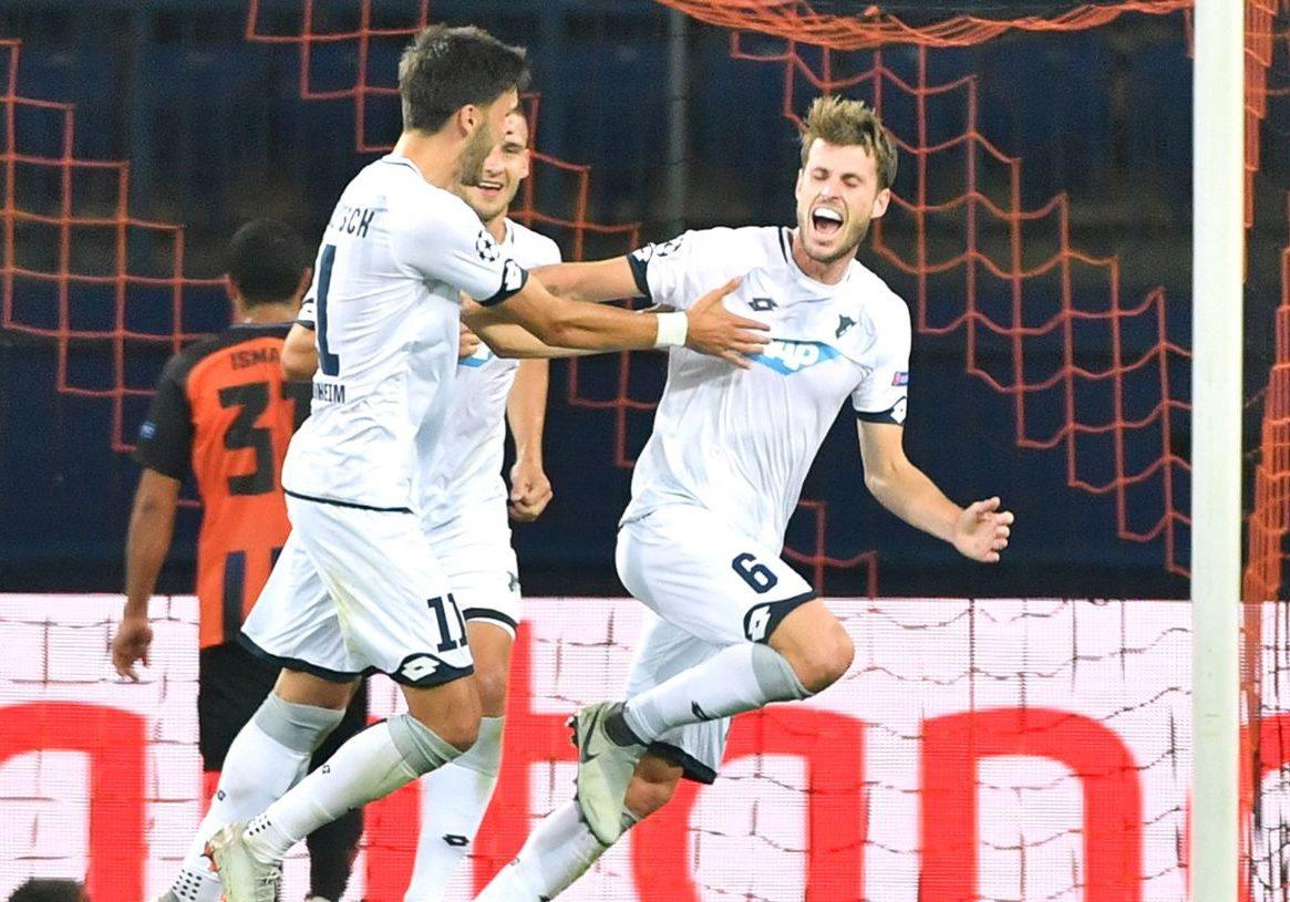 Hoffenheim-Lione 23 ottobre: si gioca per la terza giornata del gruppo F di Champions League. I francesi vogliono la qualificazione.