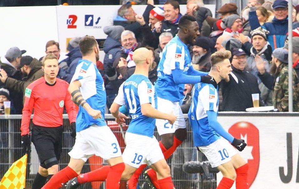 2. Bundesliga, Kiel-Bielefeld 14 dicembre: analisi e pronostico della giornata della seconda divisione calcistica tedesca