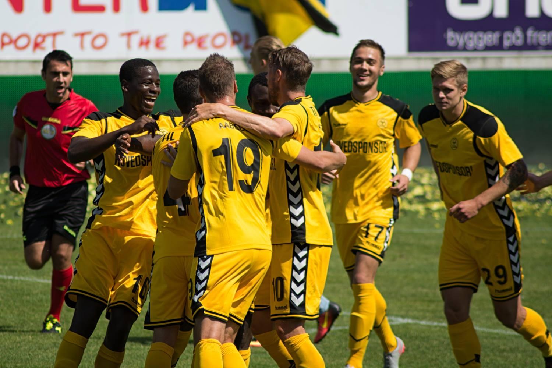 Horsens-Vejle 18 aprile: si gioca per il gruppo retrocessione della Serie A della Danimarca. Locali in grave crisi di risultati.