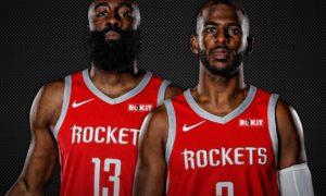 Nba pronostici 22 novembre, Rockets-Pistons