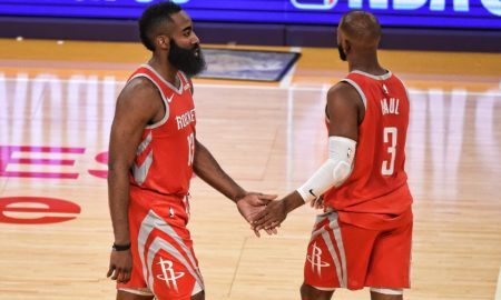 Nba pronostici 3 ottobre, Nets-Rockets