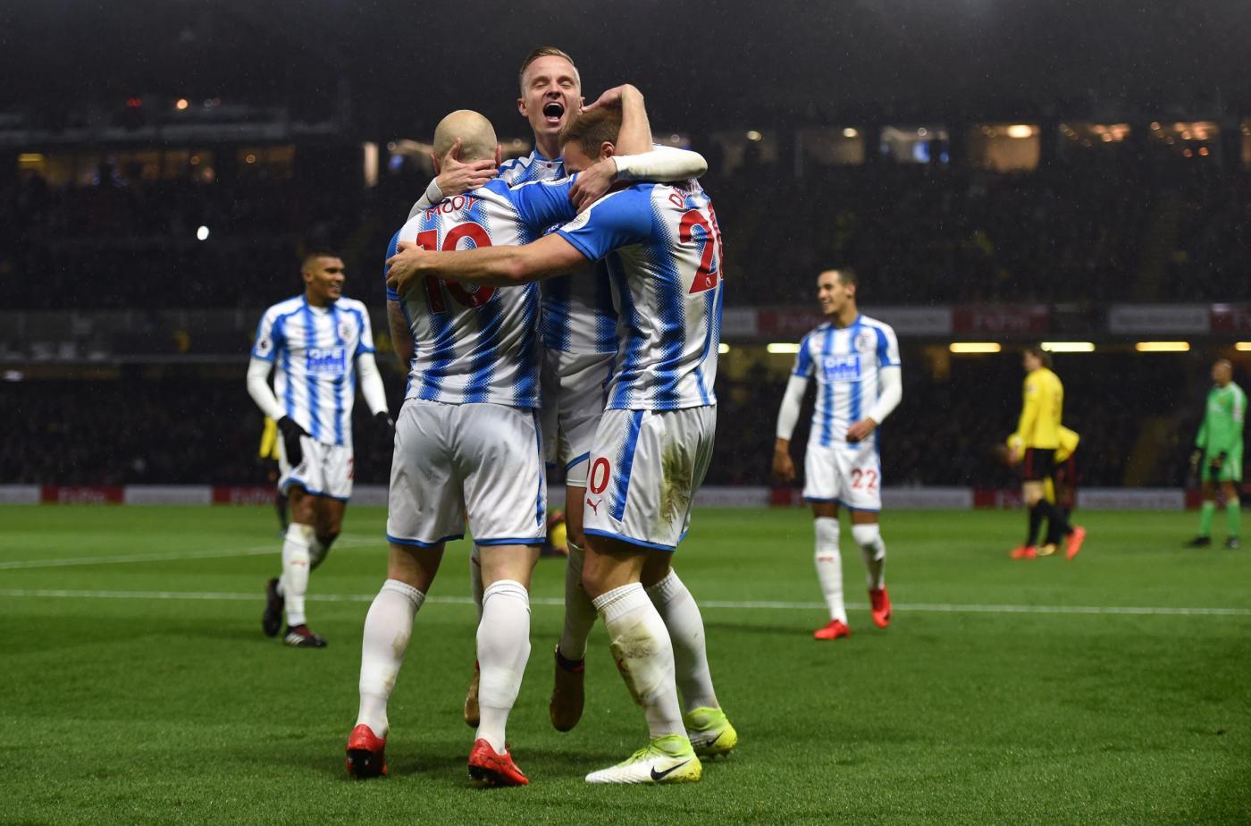 Premier League, Huddersfield-Bournemouth 9 marzo: analisi e pronostico della giornata della massima divisione calcistica inglese