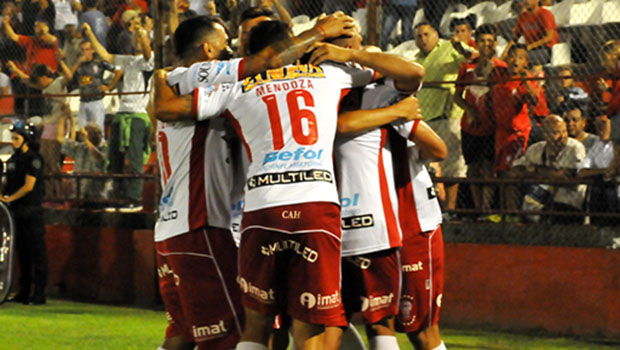 Huracan-Argentinos Juniors giovedì 13 dicembre