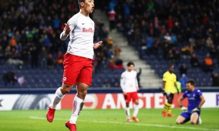 Tipico Bundesliga 22 settembre: si giocano 3 gare dell'ottava giornata del campionato austriaco. Il Salisburgo guida a punteggio pieno.