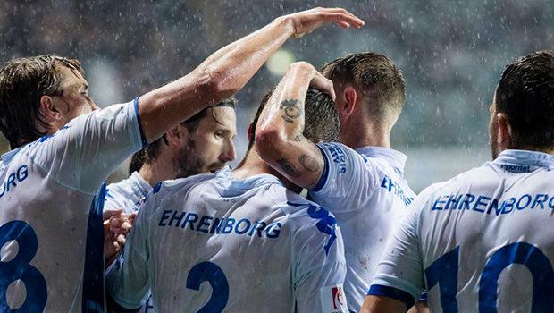 Orebro-Halmstad, pronostico di Allsvenskan
