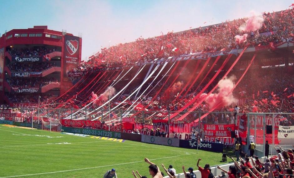 C-Osaka-Independiente mercoledì 8 agosto