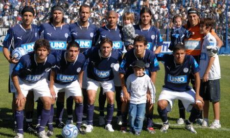 Independiente Rivadavia-Midland martedì 23 aprile
