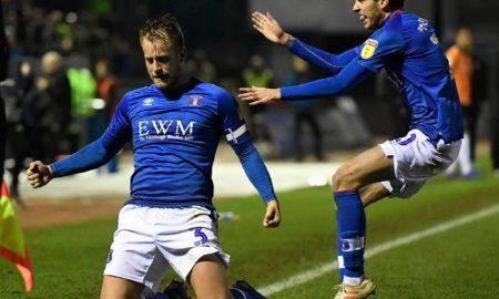 Inghilterra League Two martedì 12 febbraio. In Inghilterra si recuperano quattro gare. Lincoln City primo a quota 61, +3 sul Mansfield
