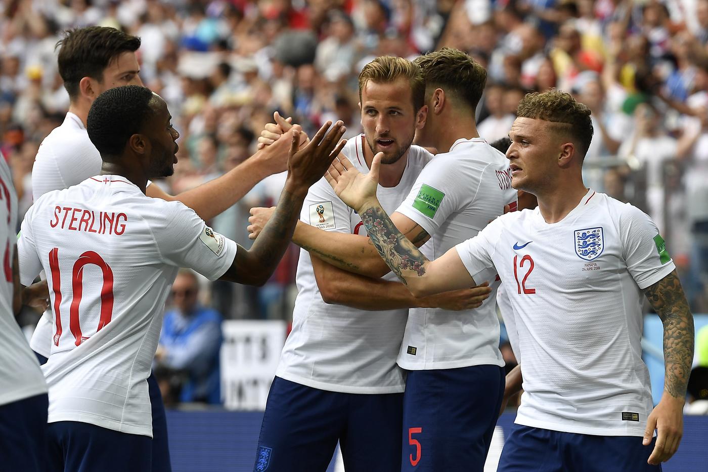 Colombia-Inghilterra martedì 3 luglio, analisi e pronostico Mondiali Russia 2018 ottavi di finale