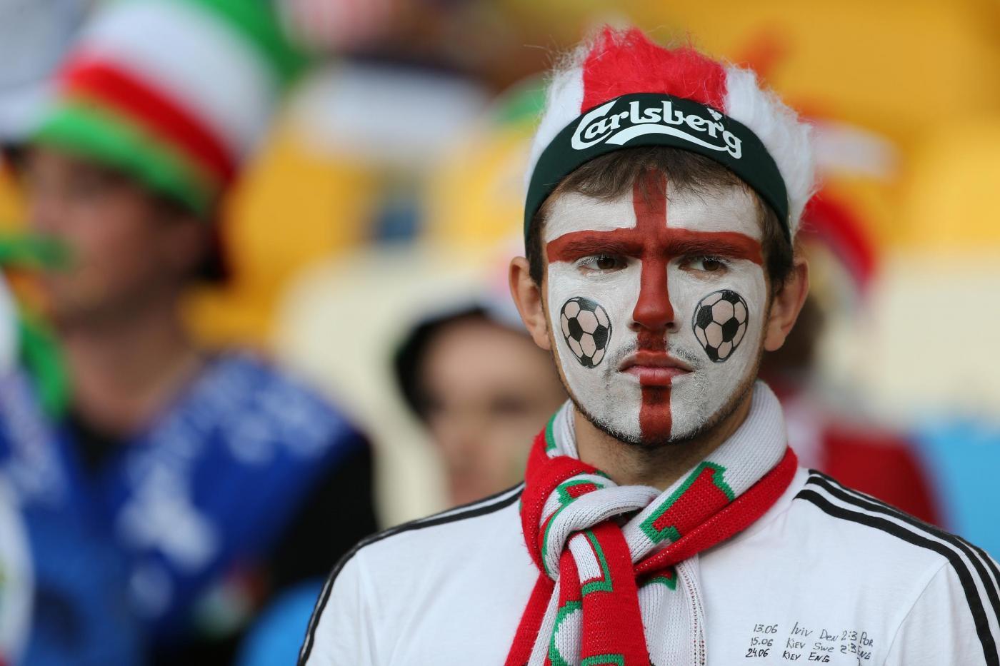 Inghilterra-Francia 18 giugno: si gioca per la prima giornata del gruppo C degli Europei Under 21. E' subito sfida tra squadre favorite.