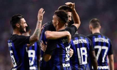 Bologna-Inter 1 settembre: match valido per la terza giornata di Serie A. Entrambe hanno iniziato male la stagione. Servono punti.