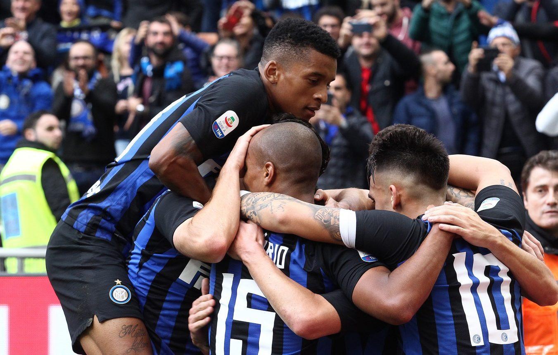 Atalanta-Inter 11 novembre: match della 12 esima giornata della Serie A. Gli uomini di Spalletti affrontano un avversario in forma.