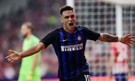 Inter-Genoa 3 novembre: si gioca l'anticipo dell'11 esima giornata di Serie A. Gli uomini di Spalletti sono favoriti per i 3 punti.