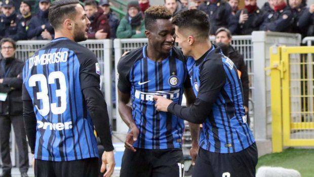 Mercato Inter 30 giugno