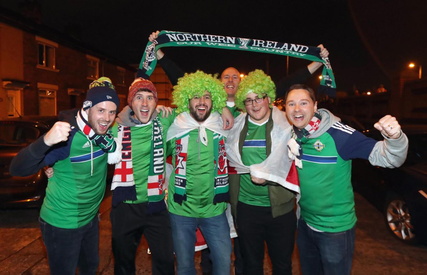 Qualificazioni Europei, Irlanda del Nord-Bielorussia domenica 24 marzo: analisi e pronostico della seconda giornata dei gironi