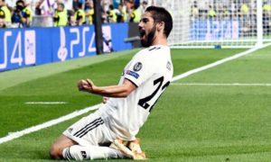 Mercato Juventus 14 gennaio: si apre uno scenario di mercato che vedrebbe Isco approdare a Torino, e Dybala al Real Madrid.