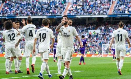 LaLiga, Real Madrid-Eibar sabato 6 aprile: analisi e pronostico della 31ma giornata del campionato spagnolo