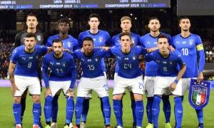 Amichevoli, Italia-Croazia Under 21: gli azzurrini non vincono da tre gare