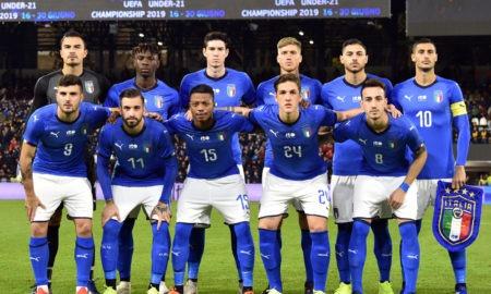 Italia-Croazia U.21 25 marzo: gli azzurrini di Di Biagio giocano un'amichevole contro un avversario insidioso. Arriverà la vittoria?