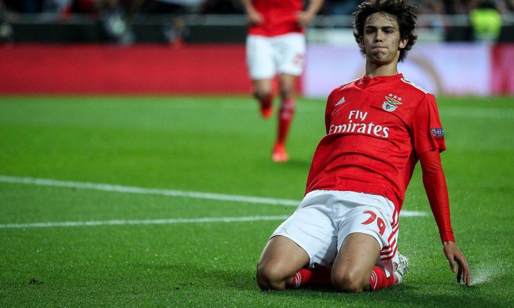 Primeira Liga, Benfica-Maritimo 22 aprile: capitolini favoritissimi al da Luz
