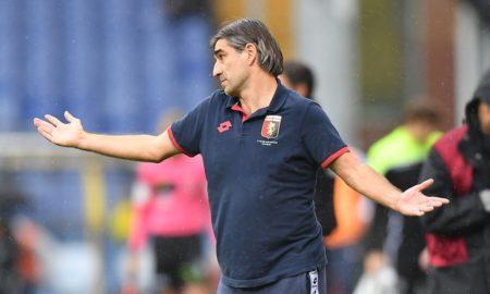 Genoa-Entella 6 dicembre: si gioca per i 16 esimi di finale di Coppa Italia. Derby ligure che potrebbe decidere il destino di Juric.