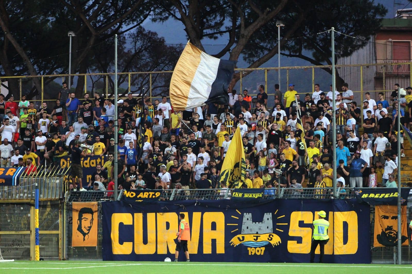 Juve Stabia-Potenza 25 settembre: si gioca per il gruppo C della Serie C. I padroni di casa vogliono restare a punteggio pieno.