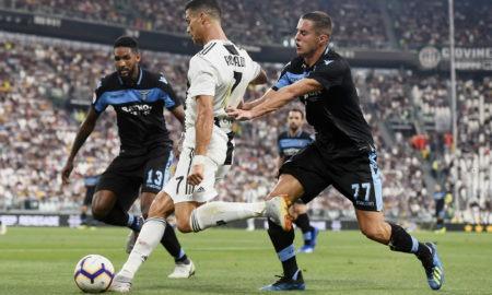 Lazio-Juventus domenica 27 gennaio