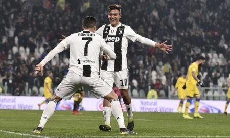 Atletico Madrid-Juventus 20 febbraio: si gioca l'andata degli ottavi di finale della Champions League. Sfida dura per i bianconeri.
