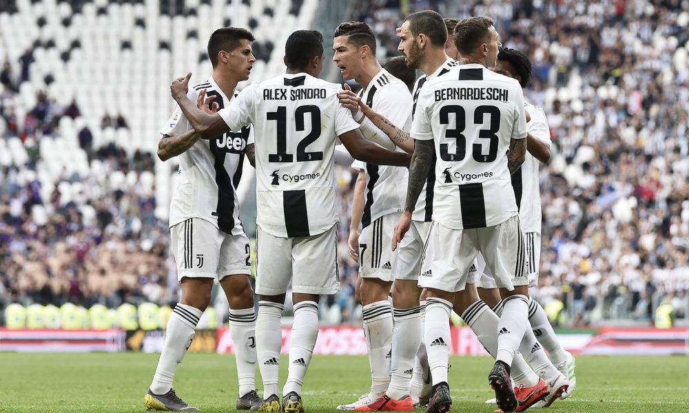 Serie A, Juventus-Atalanta domenica 19 maggio: analisi e pronostico della 37ma giornata del campionato italiano