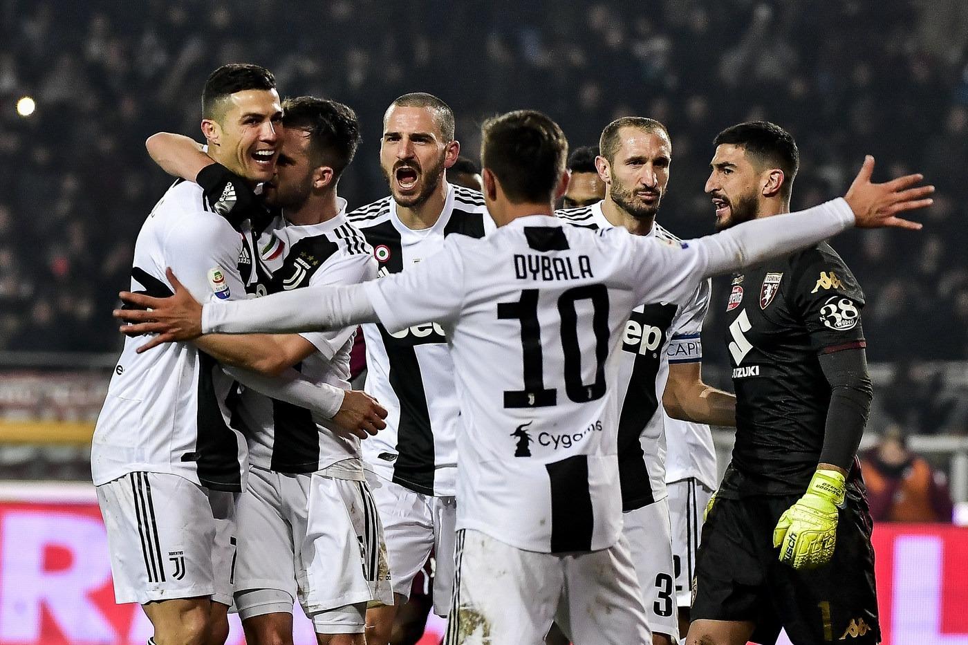 Romero-Juventus