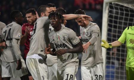 Spal-Juventus 13 aprile: si gioca per la 32 esima giornata del nostro campionato. Bianconeri ad un punto dalla conquista del titolo.