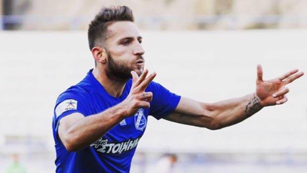 Kallithea-Chania 28 maggio: si gioca per l'ultima giornata della seconda serie del calcio greco. Classica sfida di fine stagione.
